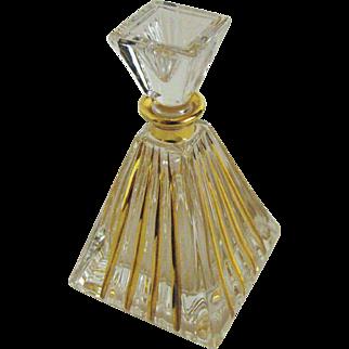 Italian Art Perfume Bottle