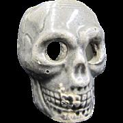 Skull made in Korea