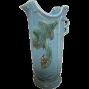 Weller Vase - Oak Leaf