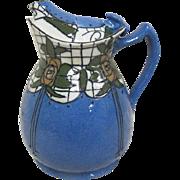 Frederick Rhead designed Arts and Crafts Cosy Pot