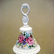 England Fine Bone China Bell