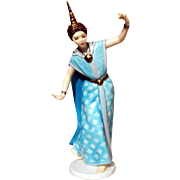 Goebel Figurine SURIYA 1986