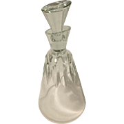 Baccarat-France Liqueur Decanter