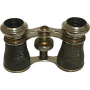 Vintage sportiere Paris Opera Glasses