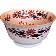 John Rose Coalport Waste Bowl, Antique Early 19th C English Imari