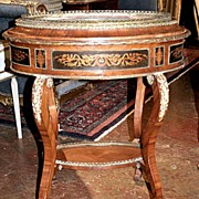Beautiful Napoleon III Period Jardiniere