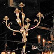 Sassy Blackamoor Lamp