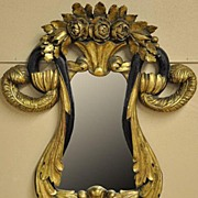Gorgeous Italian Mirror