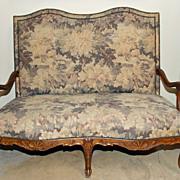 Louis XV Style Canapé