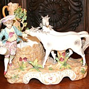19th Century French Porcelain