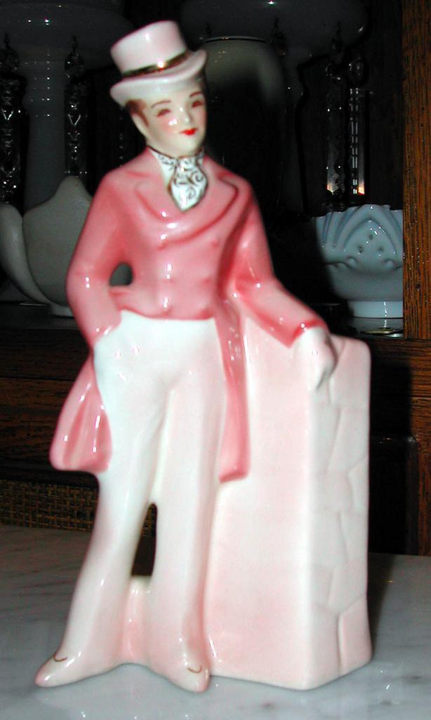 """Gentleman Jim"",  Florence"
