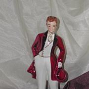 "Florence Figurine ""Gary"""