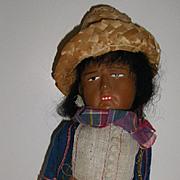 Mexican Man Souvenir Doll
