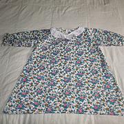Large Raggedy Ann Dress -tagged