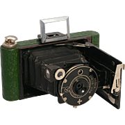 Rare Eastman Kodak Boy Scout Camera 1930s Photography with Original Case S817