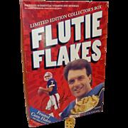1999 Flutie Flakes, Doug Flutie, NFL Hero, Boston College Eagles, Heisman Trophy Winner, Hail Mary Pass, Canadian Football League