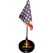 "1930, "" Women Musicians Association ""  Award, Paul Revere, 48 Stars USA american  Flag"