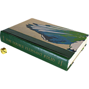 """Audubon, First Edition, 1973, """" Double Elephant Folio, Story of Birds of America """", by Fries, Immaculate Condition"""