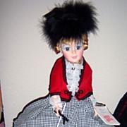Madame Alexander Monet Portrait doll
