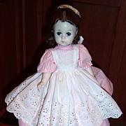 Madame Alexander Beth doll from Little Women