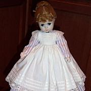 Madame Alexander Meg doll from Little Women
