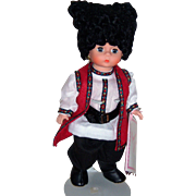 Madame Alexander Cossack Doll