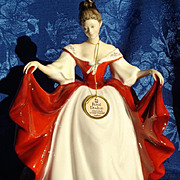 Royal Doulton, SARA, Porcelain