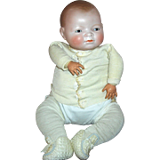 Grand Size  20in. Bye-Lo Baby Grace S. Putnam Doll...Fantastic