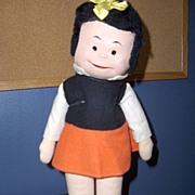 """Nancy""  by Georgene Averill all Original"
