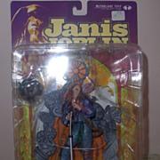 Janice Joplin Mint in Pkg by Spawn/McFarlane Toys