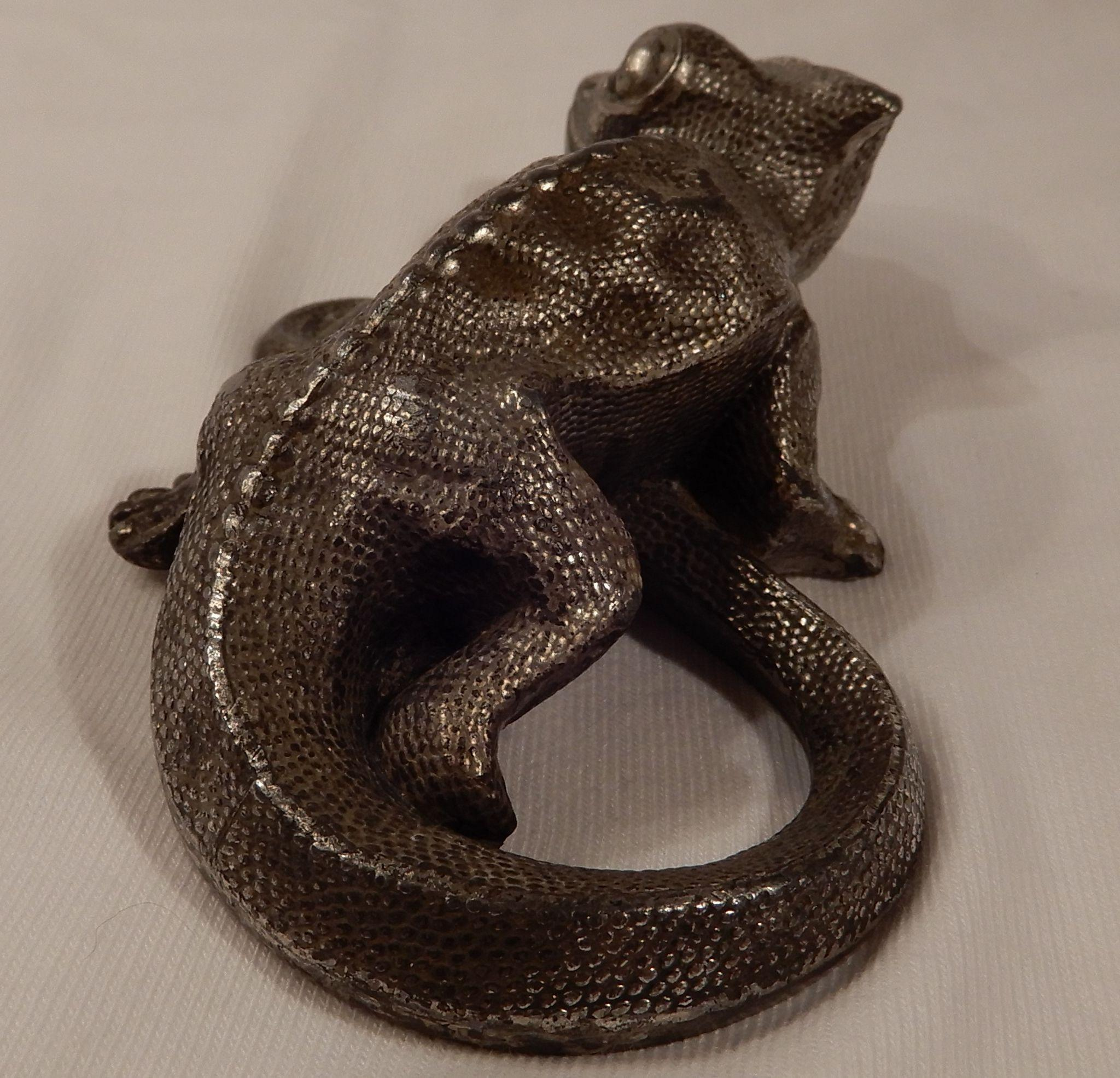 lizard essay Essay reptiles are vertebrate, or backboned animals constituting the class reptilia and are characterized by a combination of features, none of which alone.