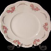 Set of 8 Steubenville Dinner Plates Kent Pattern STB221