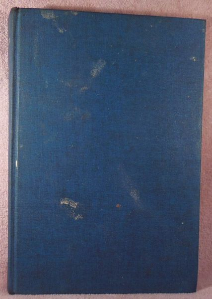 Gladys Taber My Own Cookbook First Edition