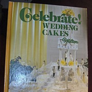 Book – Celebrate! Wedding Cakes