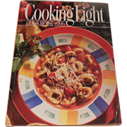 Cookbook – Cooking Light Cook Book
