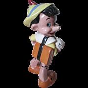 Evan K. Shaw Disney American Pottery Pinocchio 1940's