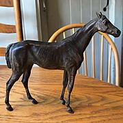 Franz Bergman Vienna Bronze Horse