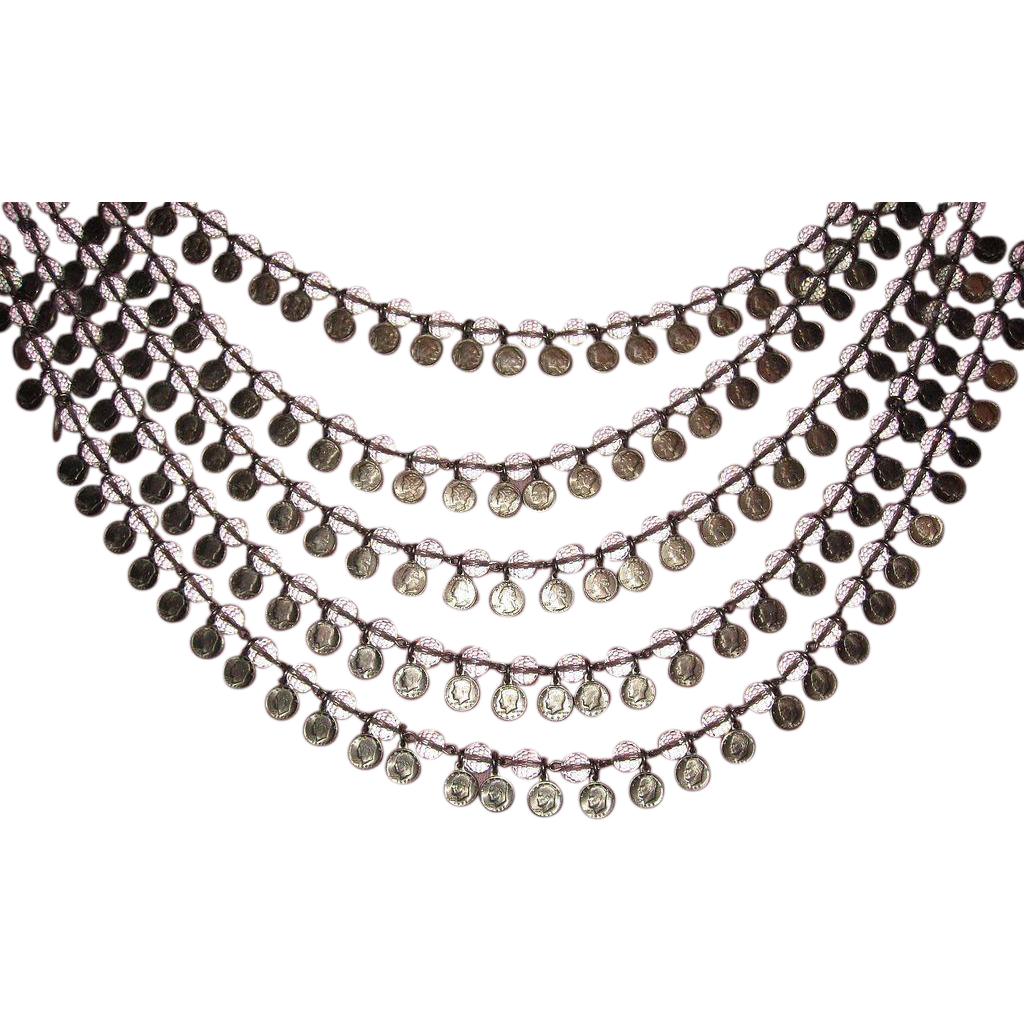 Vintage Runway Crystal Beads Must See
