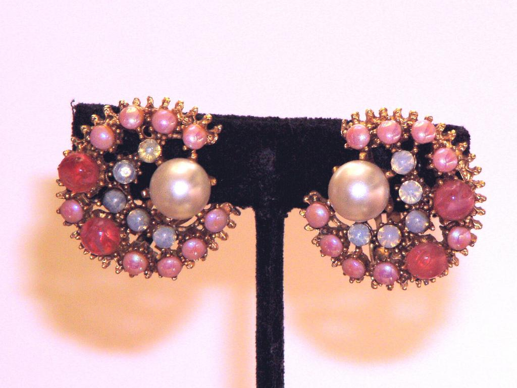 pink moonstone jewelry vintage - photo #49