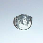 Australian Coin World War II Sweetheart Ring From Coins