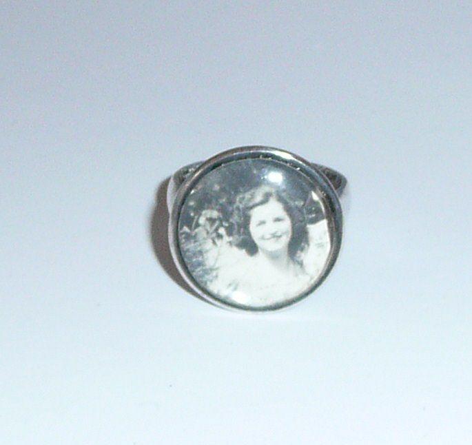 Australian Coin World War II Sweetheart Ring From Coins