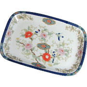 Chinese Porcelain Small Dresser Tray