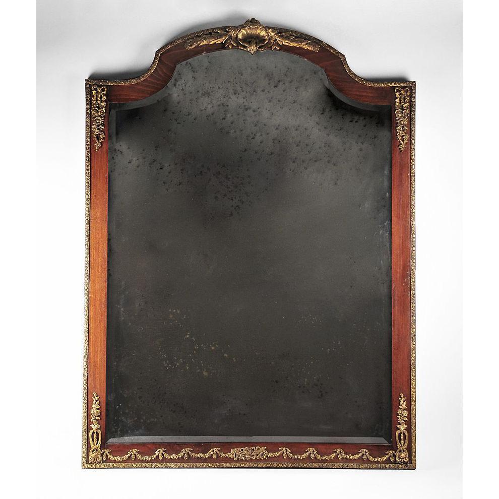 French 19th C. Louis XVI Style Mirror