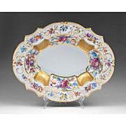 Carl Schumann Bavaria Porcelain Bowl