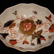 Royal Crown Derby Bone China Nut Dish/Pin Tray