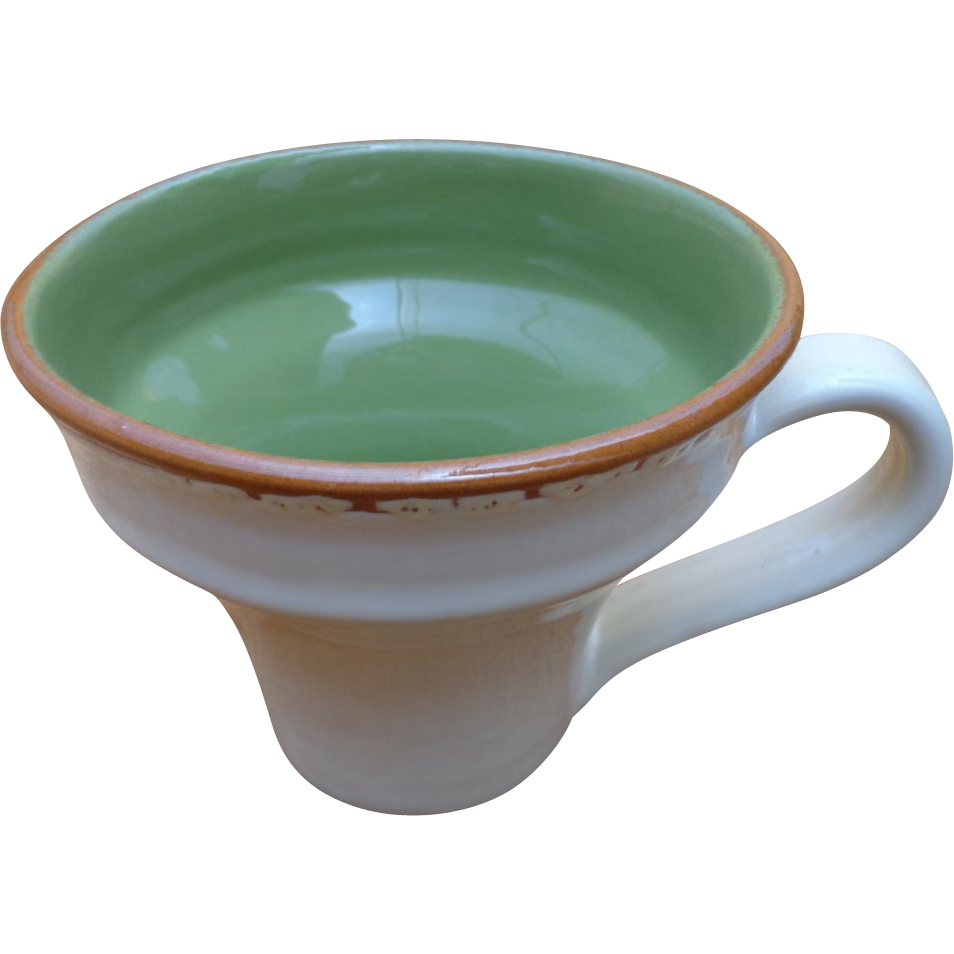 Vietri - Cucina Fresca - Coffee Cup/Mug