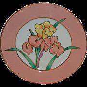 "Fitz & Floyd ""Meadow Flowers"" 7 1/2 Plates"