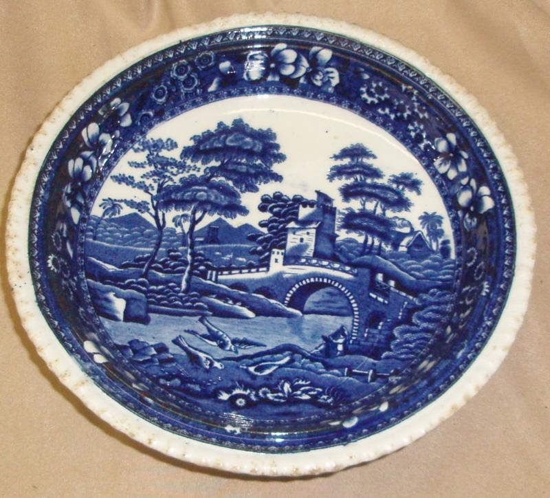 Copeland Spode's Tower Bowl