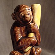 Rare Monkey Liquor Mini Bottle