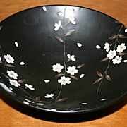 20th century - Japanese ceramic bowl